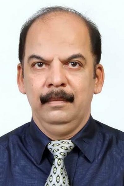 Nithyananda Abhyankar,